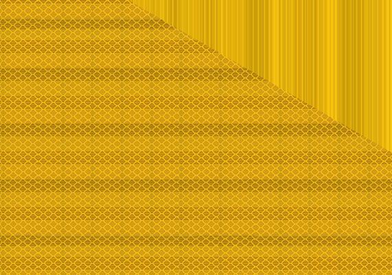 3M High-Intensity Yellow Sheeting