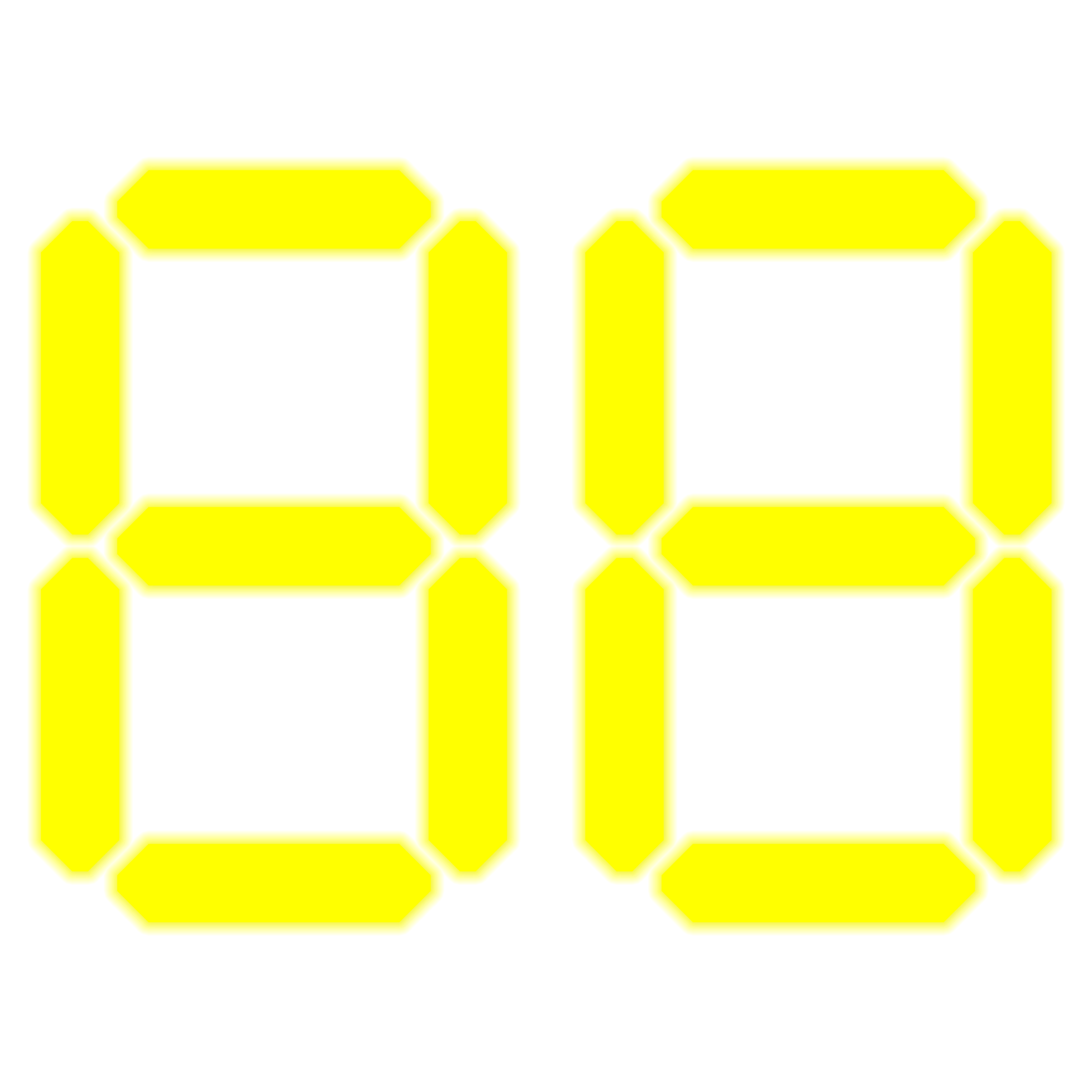 88 MPH Icon