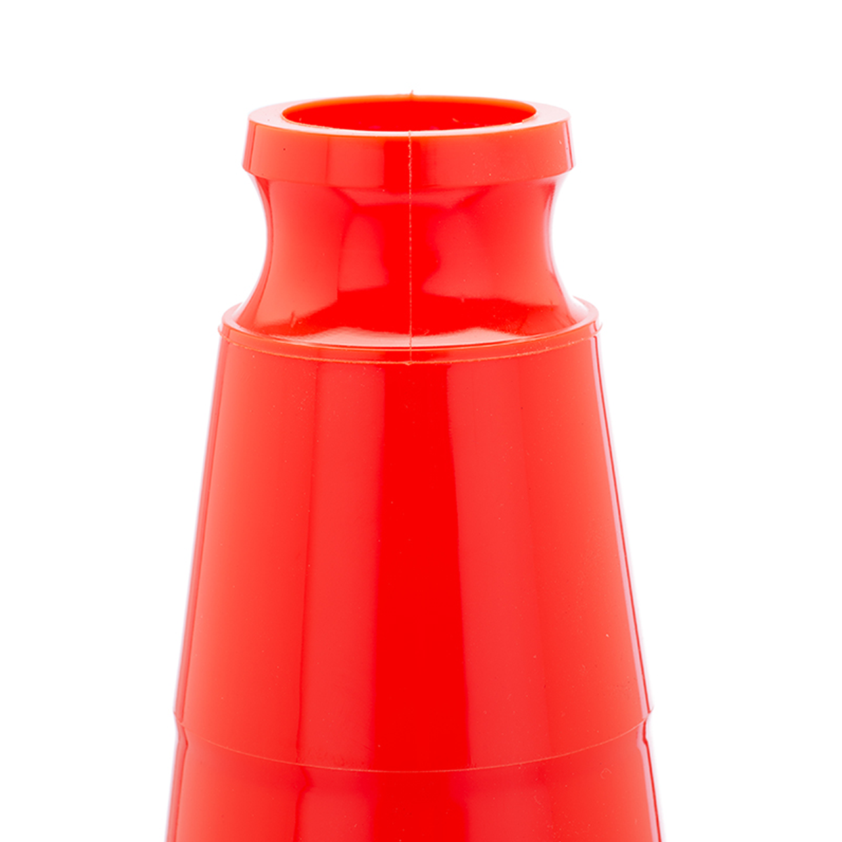 JBC Revolution Traffic Cone Indented Handle