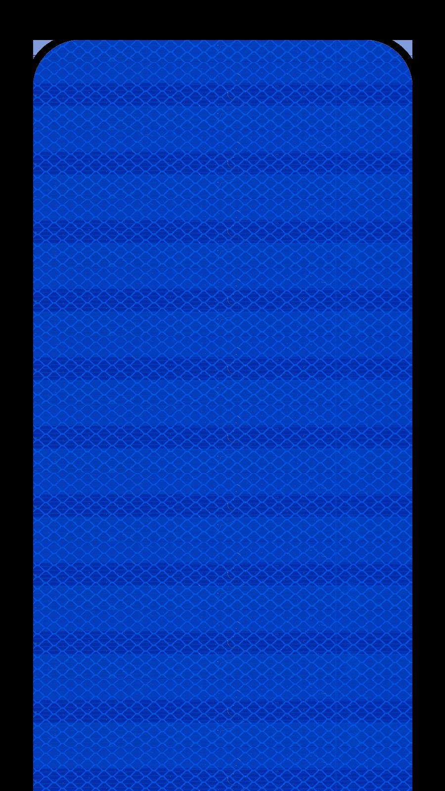 3M™ 3935 Series Blue High-Intensity Grade Prismatic Sheeting