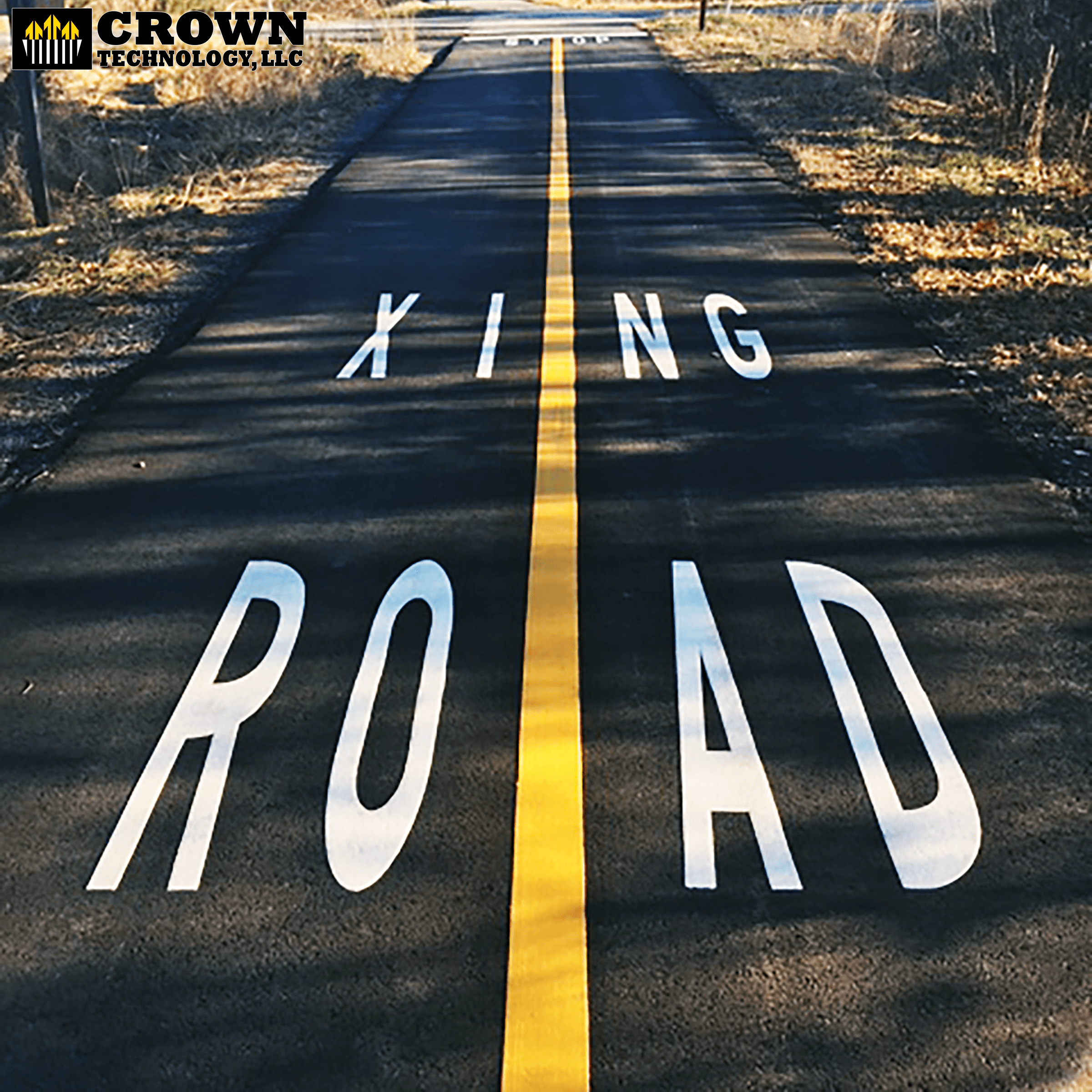 Crown XING FHWA and ONLY FHWA