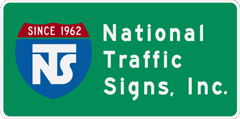 National Traffic Signs, Inc.