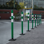 Impact Recovery Systems MP FlexPost High Performance Green