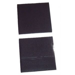 8x8 Delineator Butyl Pads-Adhesive