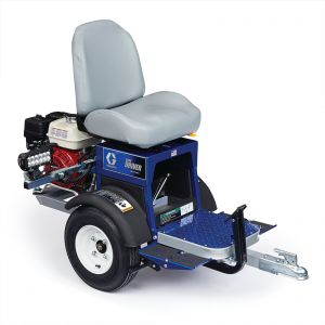 Graco LineDriver (262004) Ride-On Attachment Main View