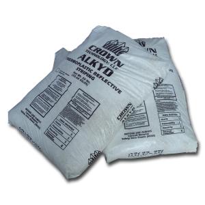 Crown Tuffline® F.D.O.T.  White Alkyd Granular Thermoplastic