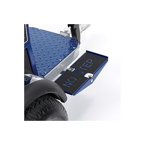 Graco LineDriver (262004) Ride-On Attachment Alt View