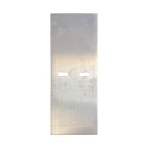 Aluminum F.D.O.T. Soil Plate