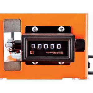 MP401 Mechanical Measuring Wheel Counter