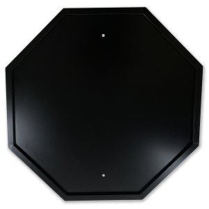 National Traffic Signs Octagonal Sign Frame
