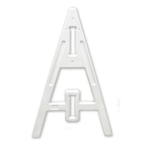 "Omni™ Type 1 ""A-Frame"" Barricade Leg"