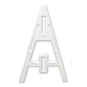 "10' Omni™ Type 2 ""A-Frame"" Barricade Leg"