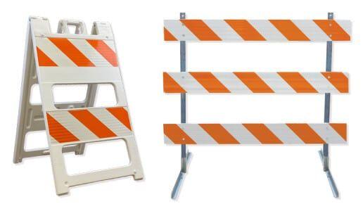 Construction & Work Zone