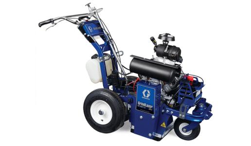 Graco Grindlazer Equipment