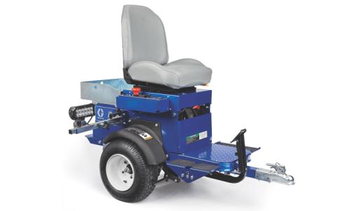 Graco LineDriver Equipment