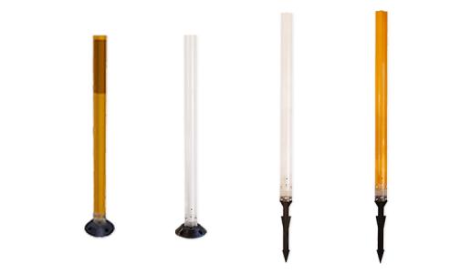 Standard Flexible Delineators