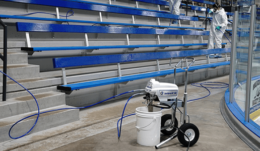 Disinfection Sprayers & Accessories