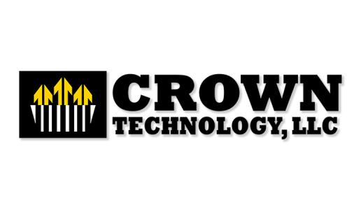 Crown Technology, LLC. Logo